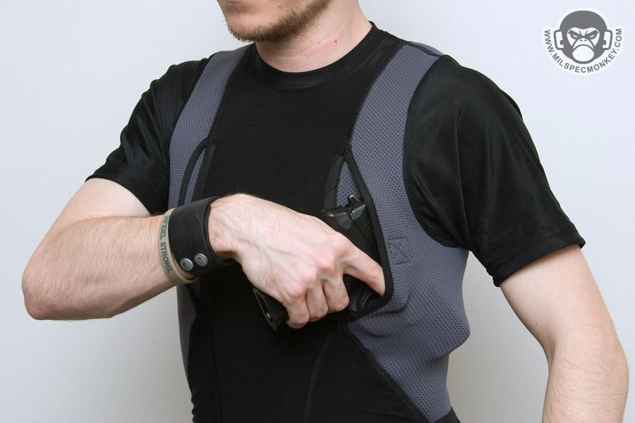 5 11 Tactical Holster Shirt 40011 Tactical Kit